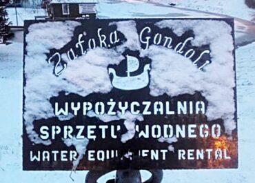 Biała Zatoka Gondoli